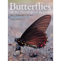 D'ABRERA - BUTTERFLIES OF THE NEOTROPICAL REGION, PART 1: PAPILIONIDAE & PIERIDAE, 2nd Edition