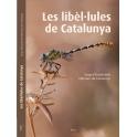 MARTIN, MAYNOU, LOCKWOOD & LUQUE - LES LIBÈL.LULES DE CATALUNYA (ODONATA)