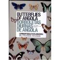 MENDES, BIVAR DA SOUSA & FIGUEIRA - BORBORETAS DE ANGOLA / BUTTERFLIES OF ANGOLA