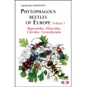 CHATENET 2017 PHYTOPHAGOUS BEETLES OF EUROPE VOL 1 - EDITION 2017