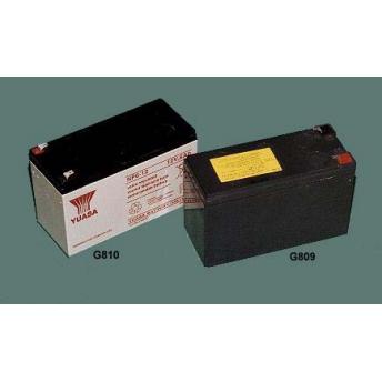 BATERIA 12 Volts/ 6-7 Amp STANDARD