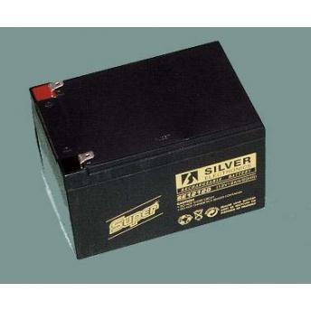BATERIA 12 Volts/ 12 Amp STANDARD