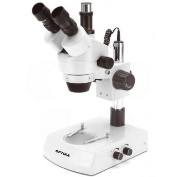 MICROSCOPIO ESTEREOSCOPICO OPTIKA SZM-2