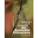 ADLBAUER & BECK - KATALOG UND FOTOATLAS DER BOCKKÄFER ÄTHIOPIENS