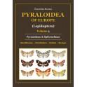 SLAMKA - PYRALOIDEA OF EUROPE, VOLUME 3: PYRAUSTINAE & SPILOMELINAE