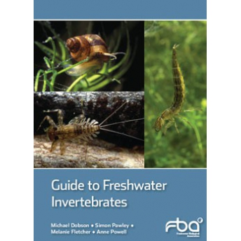 DOBSON - GUIDE TO FRESHWATER INVERTEBRATES