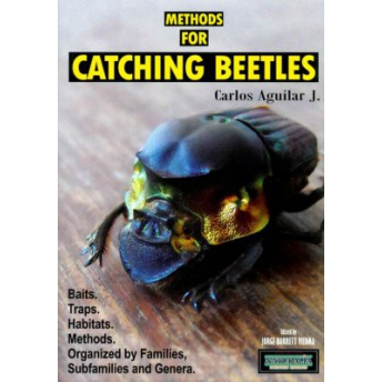 AGUILAR - METHODS FOR CATCHING BEETLES