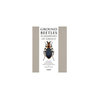 ARNDT - GROUND BEETLES (CARABIDAE) OF GREECE