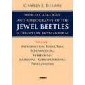 BELLAMY - WORLD CATALOGUE AND BIBLIOGRAPHY OF THE JEWEL BEETLES (COL.: BUPRESTOIDEA). Vol. 1