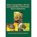 MICO & GALANTE - ATLAS FOTOGRAFICO DE LOS ESCARABEIDOS FLORICOLAS IBERO-BALEARES (SCARABAEOIDEA)