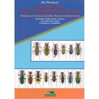 MORAVEC - TIGER BEETLES OF THE MADAGASCAN REGION