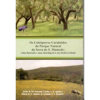 SERRANO ET AL. - OS COLEÓPTEROS CARABÓIDES DO PARQUE NATURAL DA SERRA DE S. MAMEDE