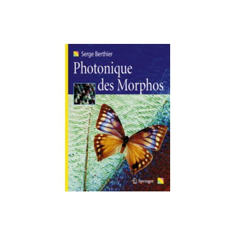 BERTHIER - PHOTONIQUE DES MORPHOS