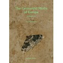HAUSMANN (VIIDALEPP) - THE GEOMETRID MOTHS OF EUROPE. Vol. 3: LARENTIINAE I