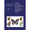 BOZANO (MASUI, BOZANO & FLORIANI) - GUIDE TO THE BUTTERFLIES OF THE PALEARCTIC REGION. NYMPHALIDAE part IV: Subfamily APATURINAE