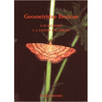 REDONDO, GASTON & GIMENO - GEOMETRIDAE IBERICAE