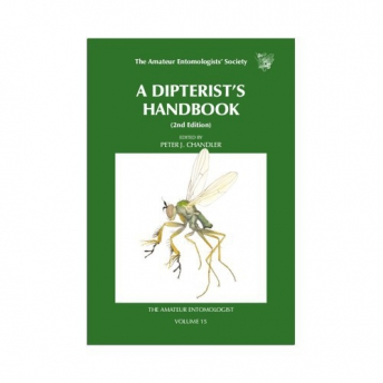 CHANDLER - A DIPTERIST'S HANDBOOK, 2nd Edition