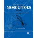 CLEMENTS - THE BIOLOGY OF MOSQUITOES VOLUME 3: VIRAL AND BACTERIAL PATHOGENS AND BACTERIAL SYMBIONTS