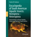 HECKMAN - ENCYCLOPEDIA OF SOUTH AMERICAN AQUATIC INSECTS: HEMIPTERA - HETEROPTERA. ILLUSTRATED KEYS TO KNOWN FAMILIES, GENERA, A