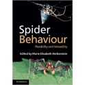 HERBERSTEIN - SPIDER BEHAVIOUR. FLEXIBILITY AND VERSATILITY