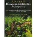 KIME & ENGHOFF - ATLAS OF EUROPEAN MILLIPEDES (DIPLOPODA), Vol. 1: ORDERS POLYXENIDA, GLOMERIDA, PLATYDESMIDA, SIPHONOCRYPTIDA,
