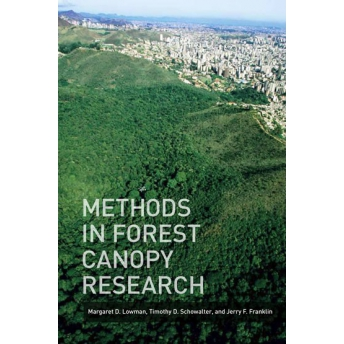 LOWMAN, SCHOWALTER & FRANKLIN - METHODS IN FOREST CANOPY RESEARCH