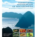 SERRANO, BORGES, BOIEIRO & OROMI - TERRESTRIAL ARTHROPODA OF MACARONESIA. BIODIVERSITY, ECOLOGY AND EVOLUTION