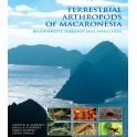 SERRANO, BORGES, BOIEIRO & OROMI - TERRESTRIAL ARTHROPODA OF MACARONESIA. BIODIVERSITY, ECOLOGY AND EVOLUTION