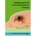 TAKKEN & KNOLS - ECOLOGY AND CONTROL OF VECTOR-BORNE DISEASE, VOL. 1: EMERGING PESTS AND VECTOR-BORNE DISEASES IN EUROPE