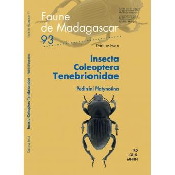 FAUNE DE MADAGASCAR