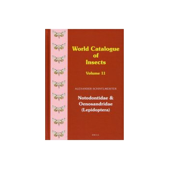 WORLD CATALOGUE OF INSECTS