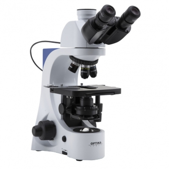 MICROSCOPIO BIOLOGICO OPTIKA B-382PHi-ALC