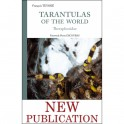 TEYSSIE - TARANTULAS OF THE WORLD - THERAPHOSIDAE