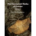 SKOU & SIHVONEN (HAUSMANN) - THE GEOMETRID MOTHS OF EUROPE. Vol. 5: ENNOMINAE I