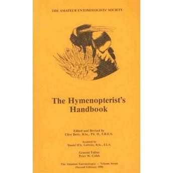 BETTS - THE HYMENOPTERISTS' HANDBOOK