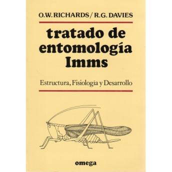 RICHARDS ET AL. - TRATADO DE ENTOMOLOGIA IMMS. Vol. 1