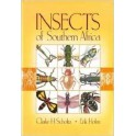 SCHOLTZ & HOLM - INSECTS OF SOUTHERN AFRICA