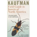 EATON & KAUFMAN - KAUFMAN FIELD GUIDE OF INSECTS OF NORTH AMERICA