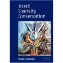 SAMWAYS - INSECT DIVERSITY CONSERVATION