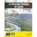 PINEDA - LA DIVERSIDAD BIOLOGICA DE ESPAÑA