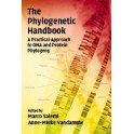 SALEMI & VANDAMME - THE PHYLOGENETIC HANDBOOK. A PRACTICAL APPROACH TO DNA AND PROTEIN PHYLOGENY