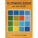 LABORDA - LA FILOGENIA ANIMAL, ¿UN ACTO DE FE?