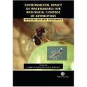 BIGLER ET AL. - ENVIRONMENTAL IMPACT OF INVERTEBRATES FOR BIOLOGICAL CONTROL OF ARTHROPODS: METHODS AND RISK ASSESSMENT