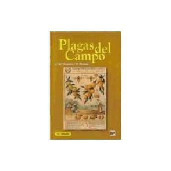 CARRERO & PLANES - PLAGAS DEL CAMPO