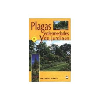 VILLALVA - PLAGAS Y ENFERMEDADES DE JARDINES
