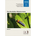 KLAUSNITZER - DIE BOCKKÄFER MITTELEUROPAS (CERAMBYCIDAE)