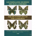 BALLETTO - LES PAPILLONS DIURNES DES ILES COMORES/BUTTERFLIES OF THE COMOROS