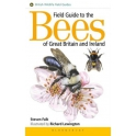 FALK & LEWINGTON - FIELD GUIDE TO THE BEES OF GREAT BRITAIN AND IRELAND