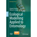 FERREIRA & GODOY 2014 ECOLOGICAL MODELLING APPLIED TO ENTOMOLOGY
