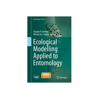 FERREIRA & GODOY 2014 ECOLOGICAL MODELLING APPLIED TO ENTOMOLOGY